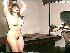 садо-мазо женское фетиш лесбиянка тройка