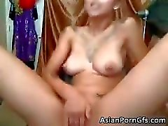 amateur aziatisch kindje