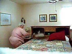 Grandparents doing Roman 30 = XXX