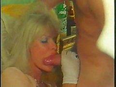 dreier betrunken handjob strümpfe