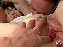 aziatisch anaal japanse ezel behaard