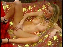 babe big tits blonde pornstar
