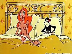 Sex karikatur Die besten