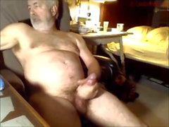 gay amateur cum tribute