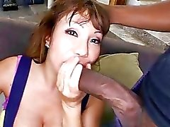 big cock black on white blowjobs chocolate and vanilla giving head porn