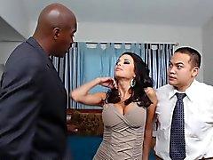 big boobs hahnrei interracial