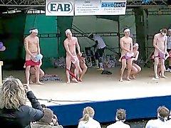 lustig blinkt öffentliche nacktheit voyeur