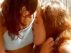 babe oral redhead toys great