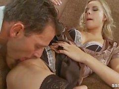 romântico sensual fêmea de fácil orgasmos sexo oral