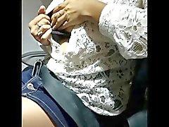 amateur doigté indien masturbation