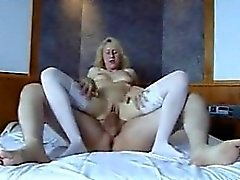 amateur blonde doggystyle european