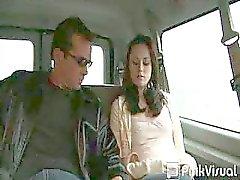 amateur teen backseat