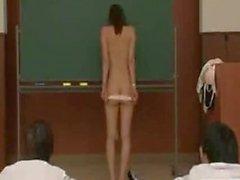 strano bizzarro strano pubblico nudista