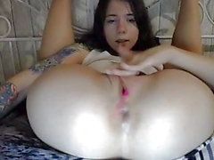 18 year old amateur anal