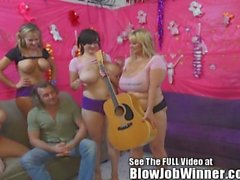 pornstars big tits blowjob group pornstar