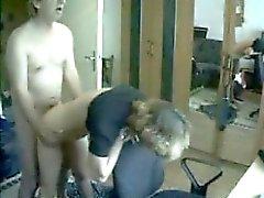 amateur big boobs blonde hidden cams