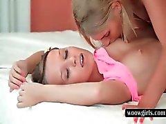 amateur lesbisch orgasme