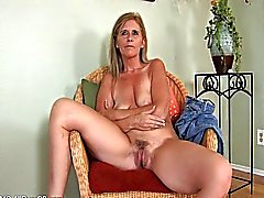 solo girl mature