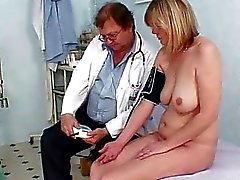 cervix shots doctor gyno clinic