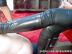bdsm femdom milfs mistress slave