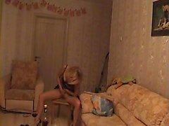 amateur ass blonde femdom