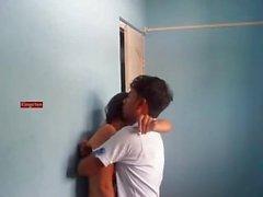asno -fuck adolescente jovem manipur de faculdade -couple