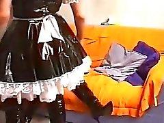 Popüler Lateks Kıyafetler Videolar
