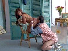 amanda black frank gun hardcore porn