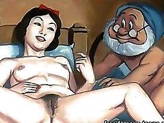 мультфильм порно мультфильмы обращается секса знаменитый