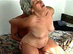 doggystyle hairy mature old young