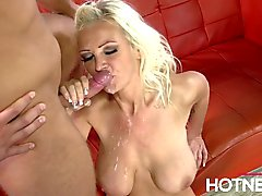 anal blondes german outdoor