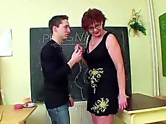 blowjob brünett college