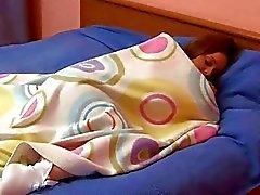 yatak odası sex uyku sex uyku