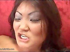 sperma asiatisk anal avsugning hardcore