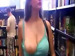 Amazing public flashing compilation 9