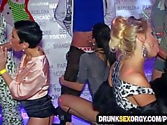 party sex-party drunk group