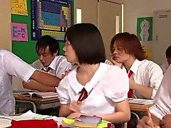asiatique doigté hardcore hd japonais
