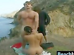 group sex vaginal sex outdoor