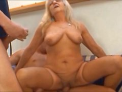 bbw old young matures czech