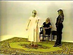 садо-мазо женское трепка