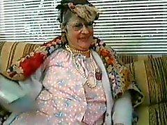 grannies rijpt oude jonge