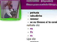 amateur brazilian latin