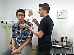 amateur doctor gay
