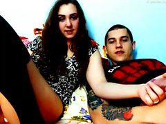amateur blowjob doggystyle teenager webcam