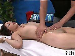babe avsugning brunett hardcore massage