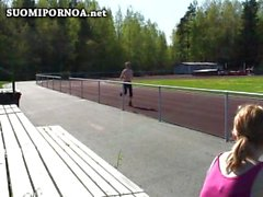 young skinny finnish teen fucked suomiporno finland finnporn scandinavia