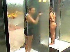 cámaras ocultas milfs desnudez pública duchas voyeur
