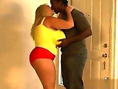 anal big boobs blonde blowjob cumshot