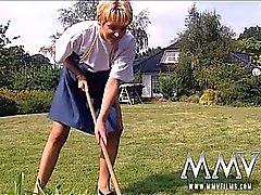 amateur blowjob brunette german hardcore