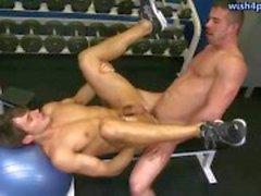 gay blowjob cumshot hardcore anal